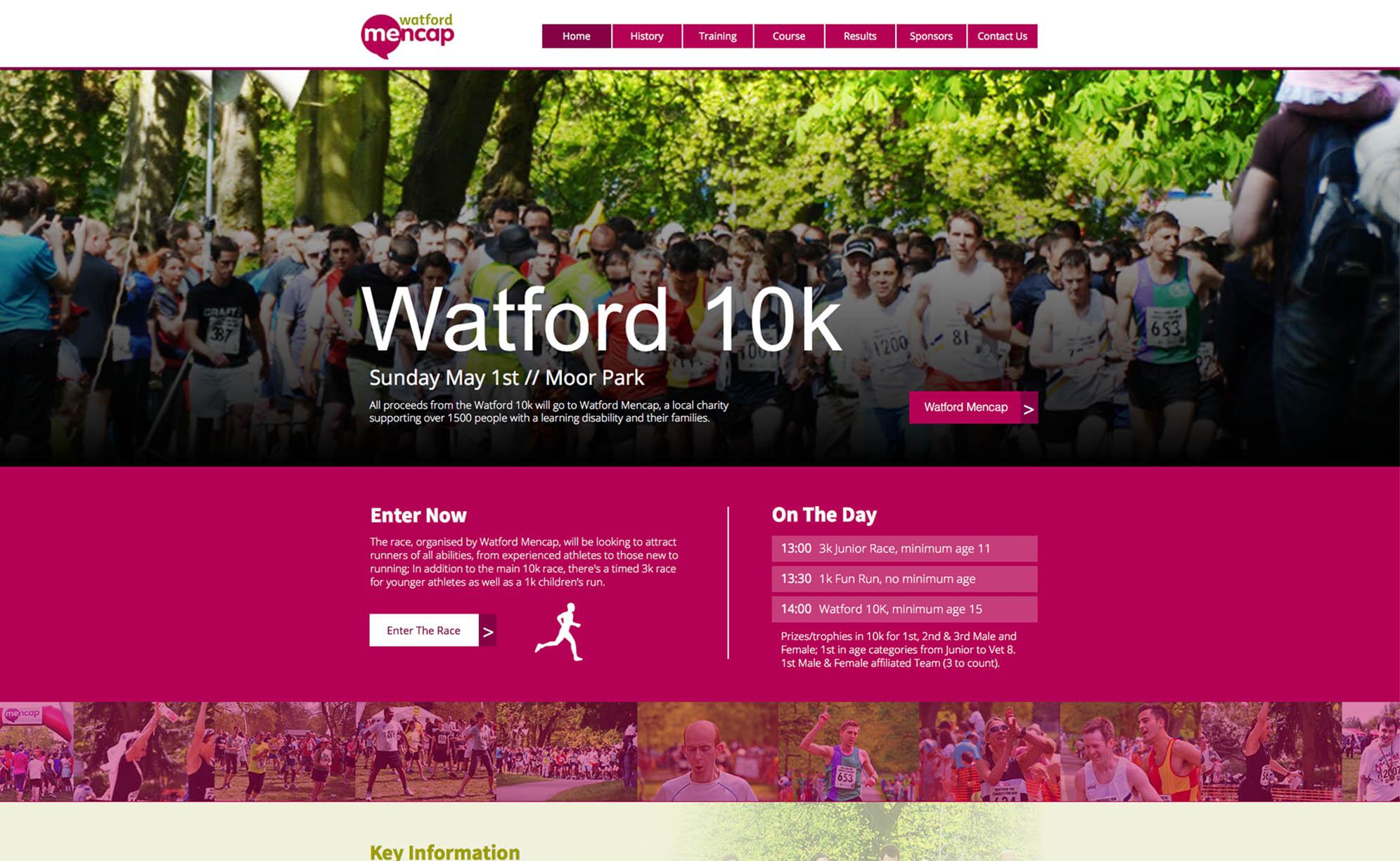 Watford-10k-website